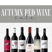 Autumn Red Wine Sale
