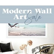 Modern Wall Art Sale