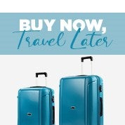 Buy Now, Travel Later