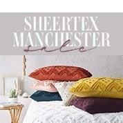 Sheertex Manchester Sale