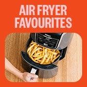 Air Fryer Favourites
