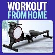 Home Gym & Fitness Sale