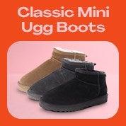 Aus Wooli Ugg Boots