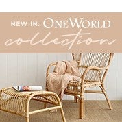New In: OneWorld Collection