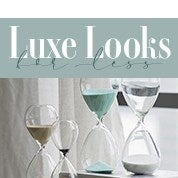 Luxe Look For Less