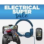 Electrical Super Sale