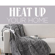 Heat Up Your Home