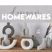 Designer Homewares