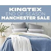 Kingtex End of Season Manchester Sale