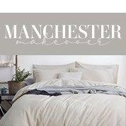 Manchester Makeover