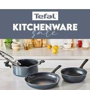 Tefal Kitchenware Sale