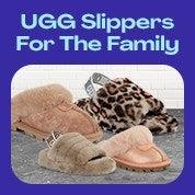 Big Ugg Bonanza