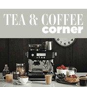 Tea & Coffee Corner