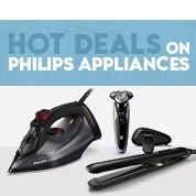 Hot Deals on Philips Appliances