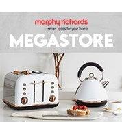 Morphy Richards Megastore