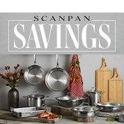 Scanpan Savings
