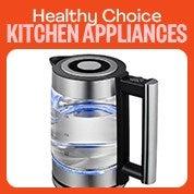 Healthy Choice & Lennox Appliances