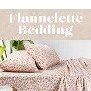 Flannelette Bedding
