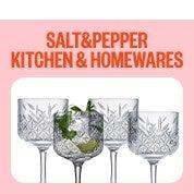 Salt&Pepper End of Season Sale