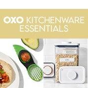 OXO Kitchenware Essentials