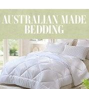 Australian Made Bedding