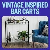 New DukeLiving Bar Carts