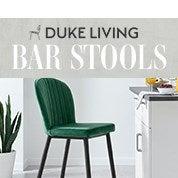 DukeLiving Bar Stools
