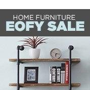 Furniture & Decor EOFY Sale