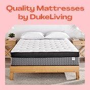 NEW DukeLiving Mattress Range