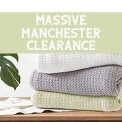 Massive Manchester Clearance