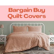 Bargain Buy Quilt Covers