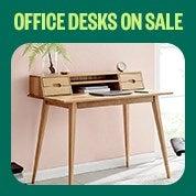 Price Drops on DukeLiving Office Desks