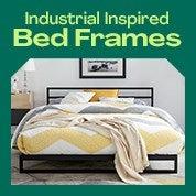 DukeLiving Bed Frame Bonanza