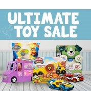 Ultimate Toy Sale