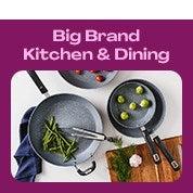 Big Brand Kitchen & Tableware