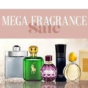 Mega Fragrance Sale