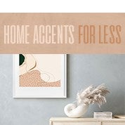 Home Accents for Less
