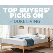 Top Buyers' Picks on DukeLiving