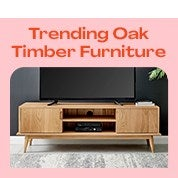 On Trend Oak Furniture