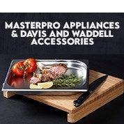 Masterpro & Davis and Waddell Sale