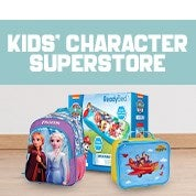 Kids' Character Superstore