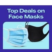 Top Deals on Face Masks