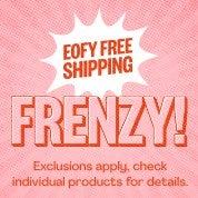 Free Shipping Frenzy