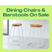 NEW DukeLiving Dining Chairs & Barstools