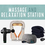 Massage and Relaxation Station