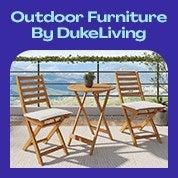 DukeLiving Spring Outdoor Furniture