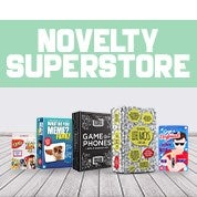 Novelty Superstore