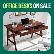 NEW ErgoDuke Aero Home Office Desks