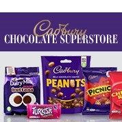 Cadbury Chocolate Superstore