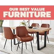 Our Best Value Furniture